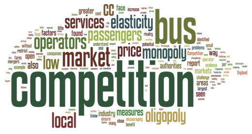 competition concentration and market structure of consumer banks in pakistan Traditionally, the most important features of market structure are: the number of firms (including the scale and extent of foreign competition) the market share of the largest firms (measured by the concentration ratio - see below.